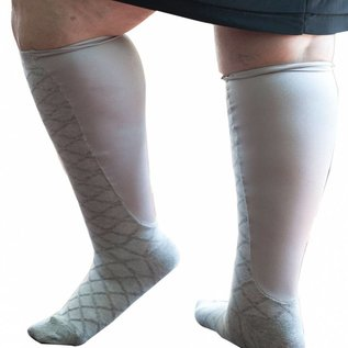 Xpandasox  Ruiten sokken van Xpandasox