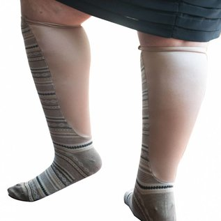 Xpandasox  Figuren sokken van Xpandasox