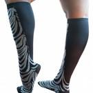 Xpandasox  Zebra sokken