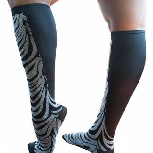 Xpandasox  Zebra sokken van Xpandasox