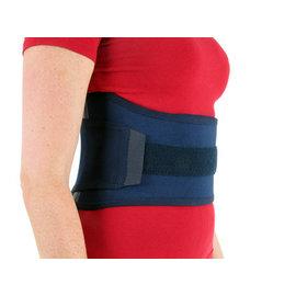 Rafys LWK rugbrace anatomisch met aantrekband
