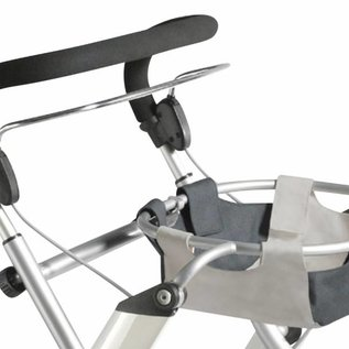 Able2 Let's Go indoor rollator
