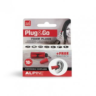 Able2 Plug & Go Oordopjes