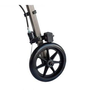 Able2 Fold N Go Rollator