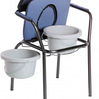 Able2 Toiletstoel Verstelbaar