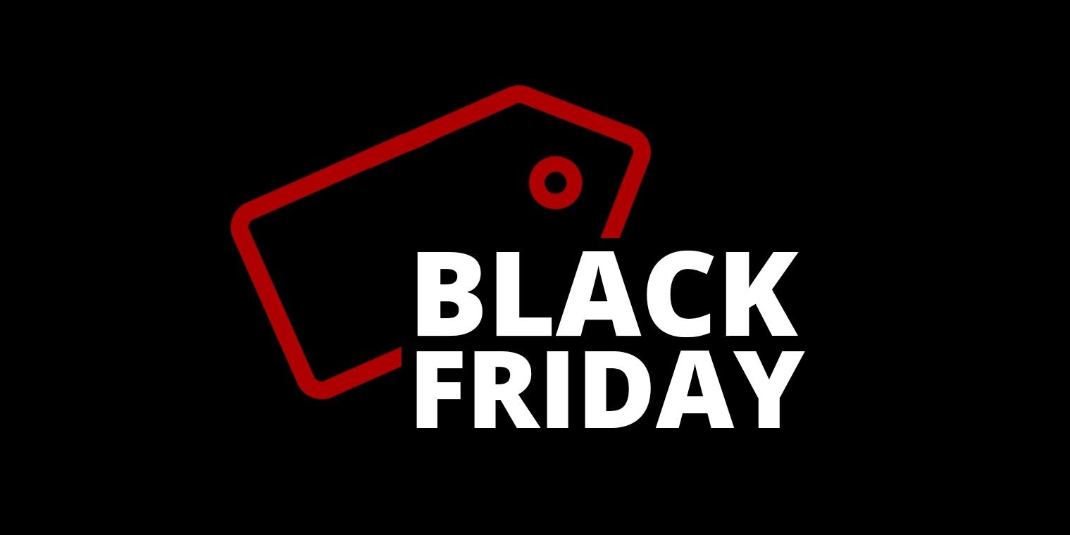 Black Friday en Cyer Monday bij Zorghulpmiddelkopen.nl