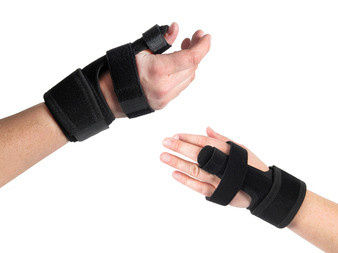 Vergoeding braces en bandages 2020