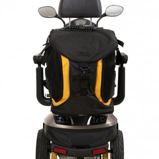 Able2 Torba Go rolstoel & scootmobieltas