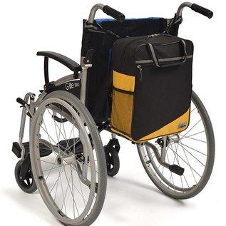Wheelyscoot tas