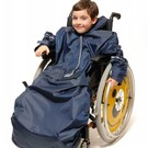 Kinder WheelyMac