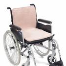 Mobility fleece zitting