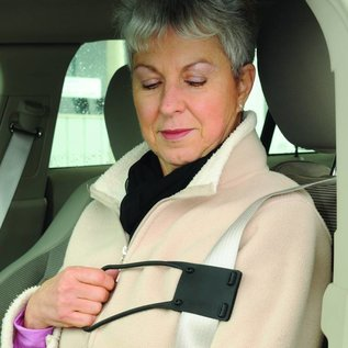 Seat Belt Reacher