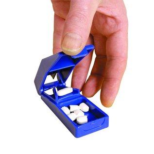 Pillen splijter