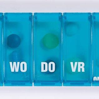 Able2 Anabox weekbox