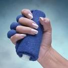 Handkegel met vingerspreider