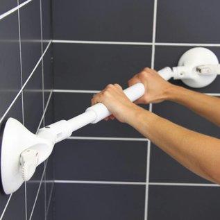 Hoeksverbindings- scharnierset voor handgreep