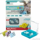 Able2 Pluggies Kids oordopjes