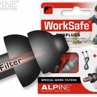 Able2 WorkSafe oordopjes