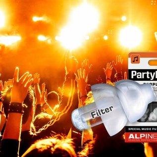 Able2 PartyPlug oordopjes