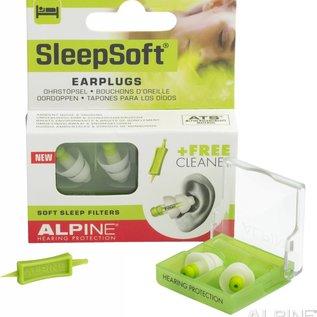 Able2 Alpine Sleepsoft Slaapoordoppen