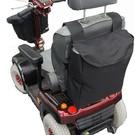 Free to move Scootmobiel/Rolstoel Rugleuning tas basic