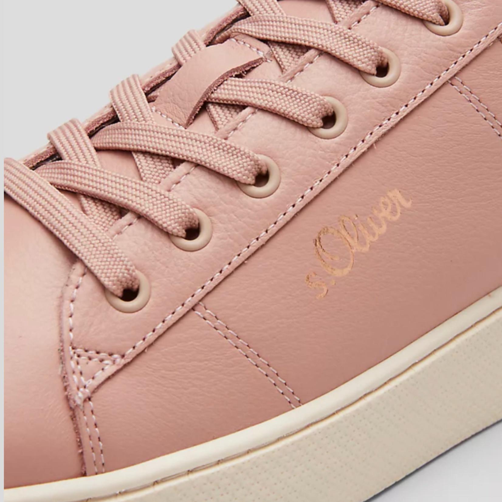 S.Oliver Sneaker Soft Pink