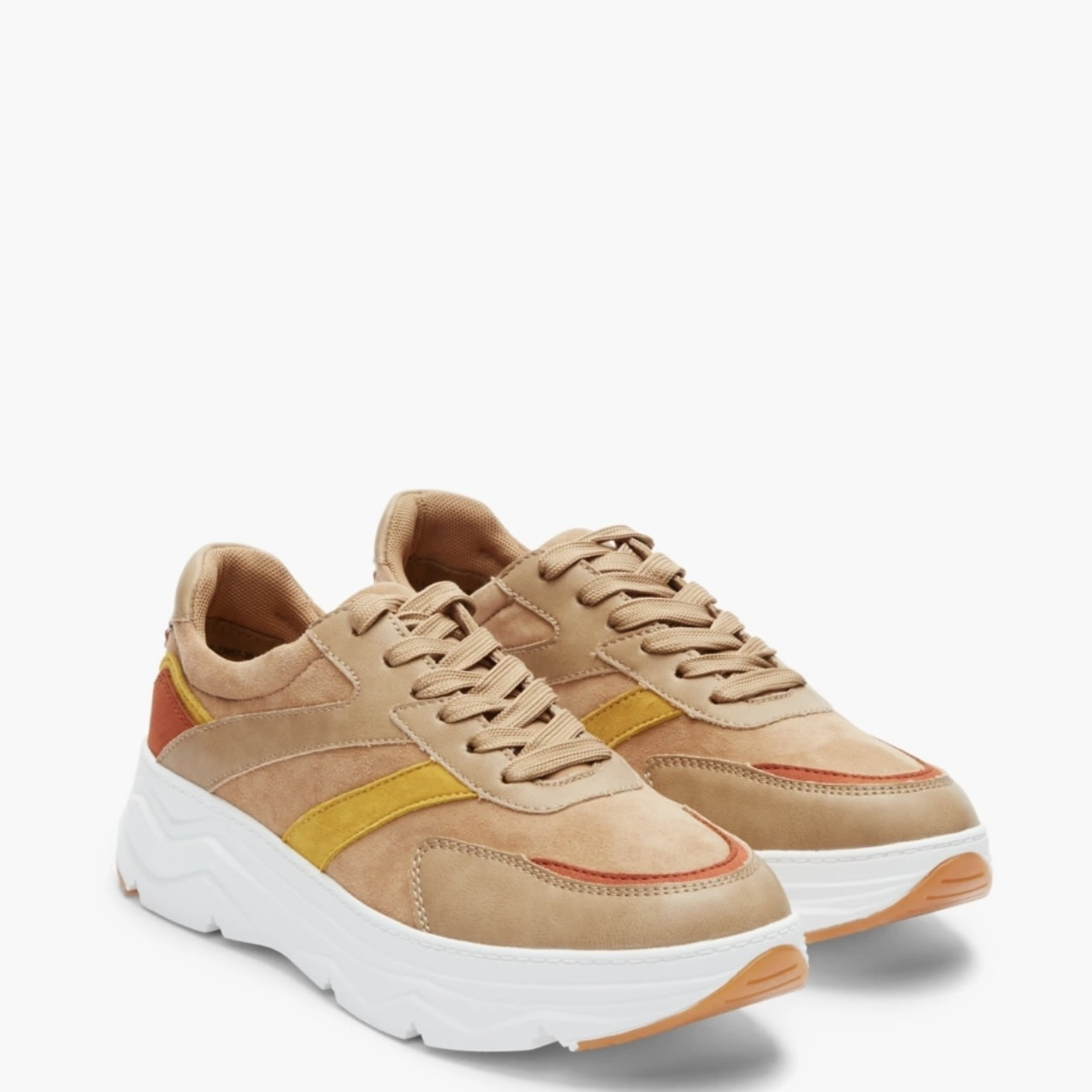 S.Oliver Sneaker Sand