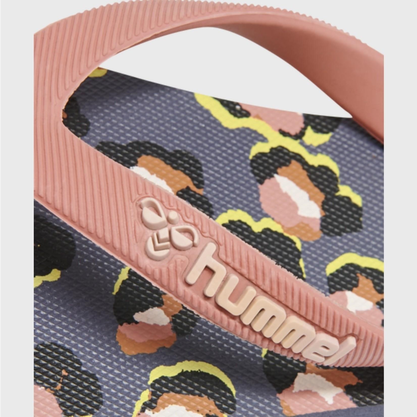 Hummel Flip Flop JR Flintstone Roze