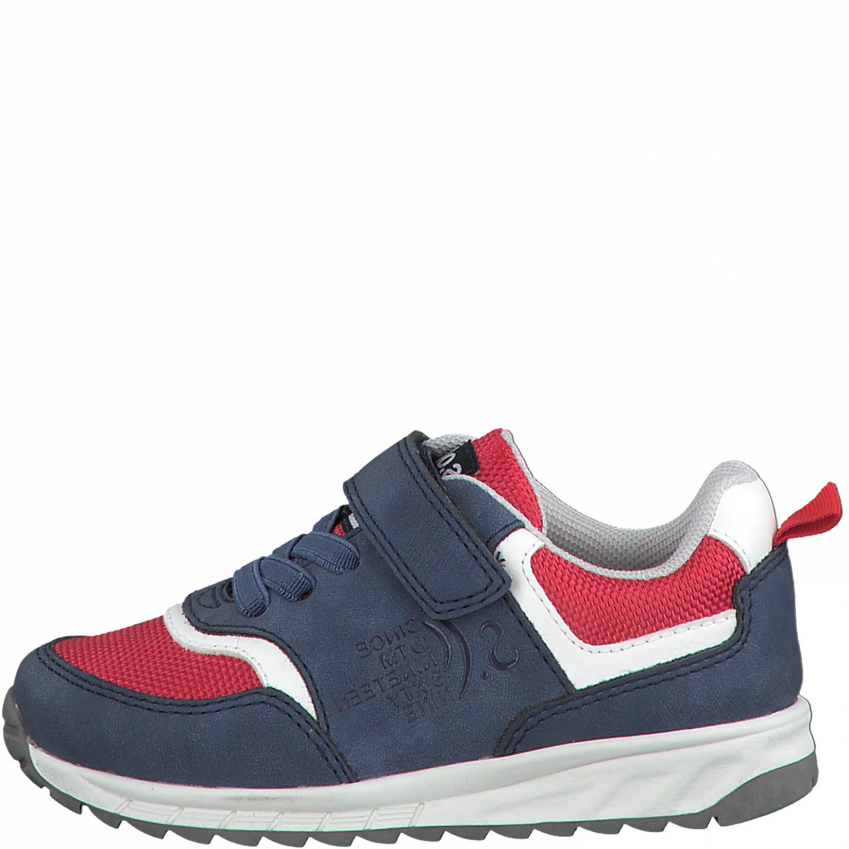 S.Oliver S. Oliver Sneaker Navy