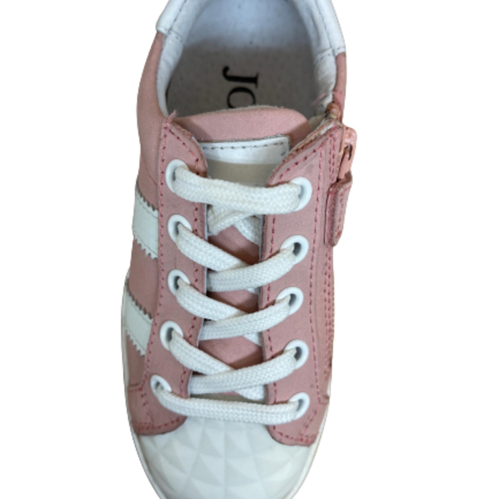 Sneaker Roze/wit