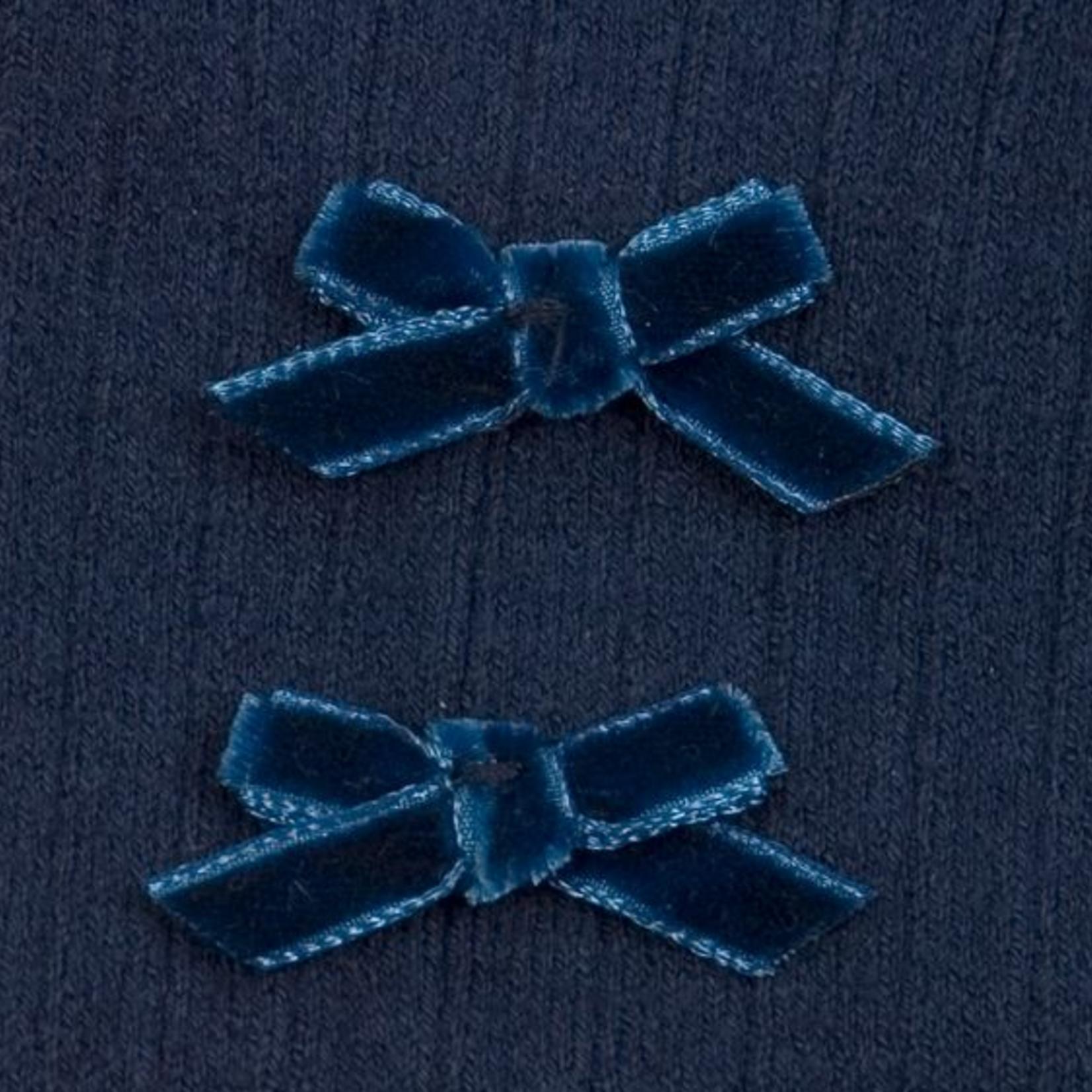 Collégien Hortense Blauw