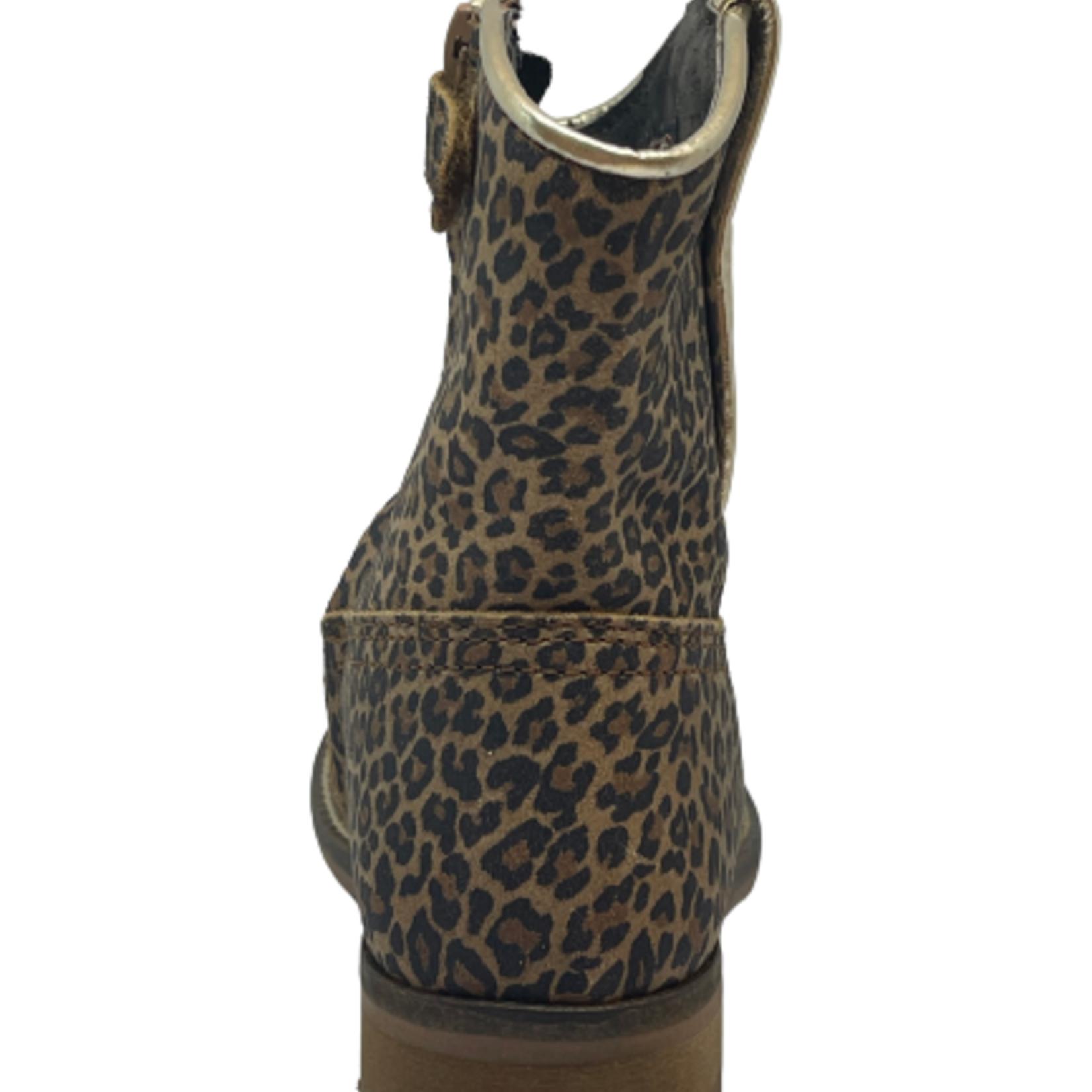 Jopper Leopard 30