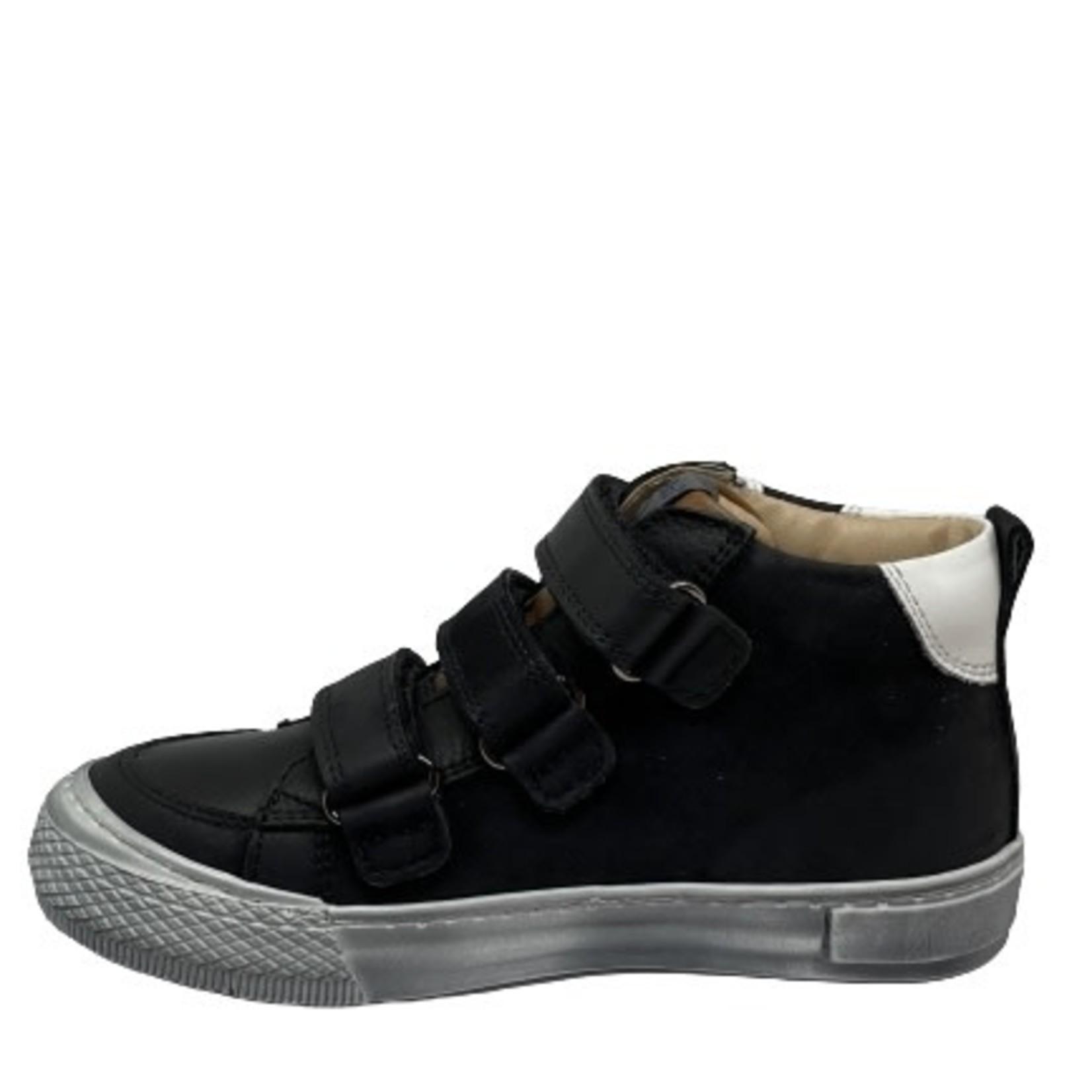 Lunella Lunella Hoge schoen Zwart