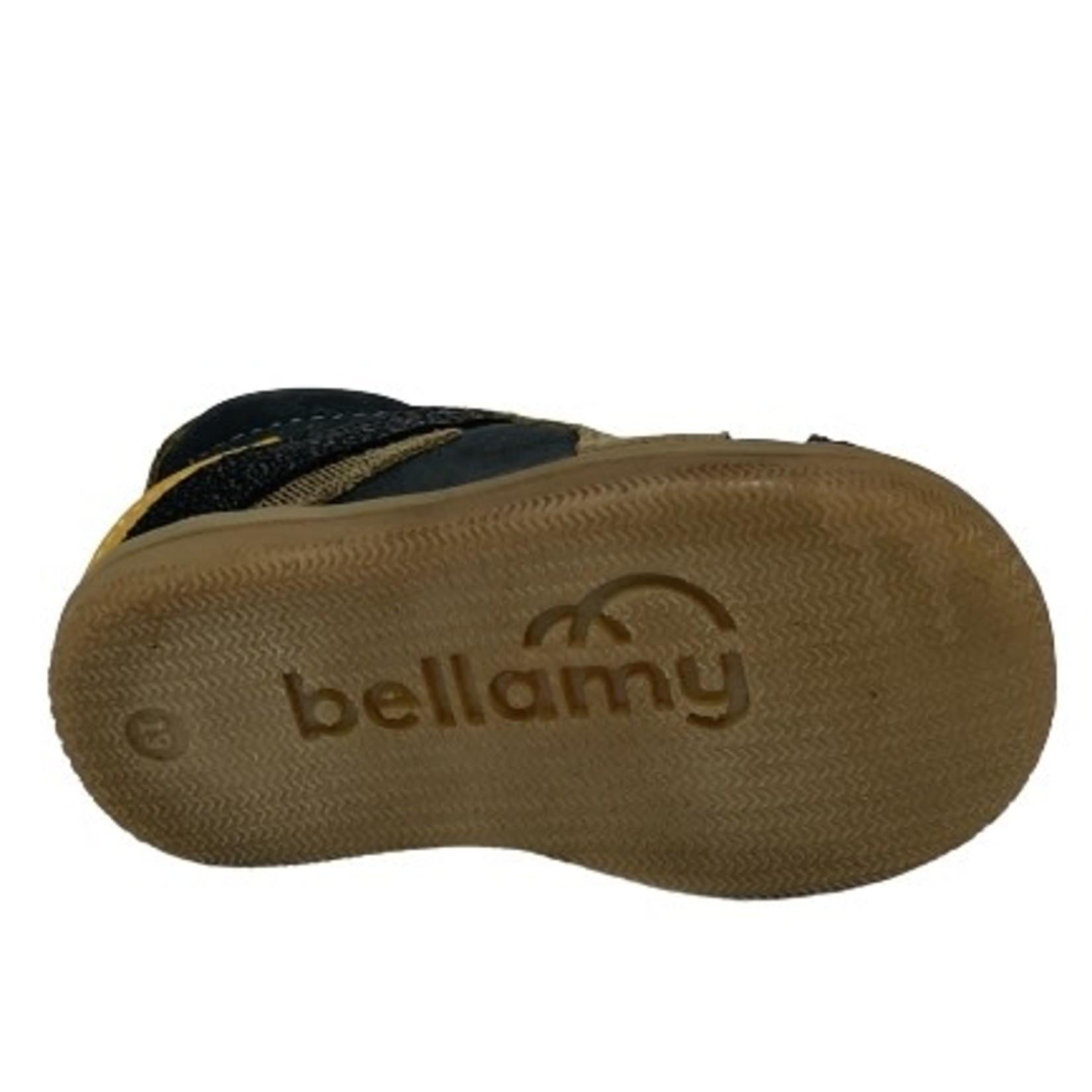 Bellamy Bizo Blauw