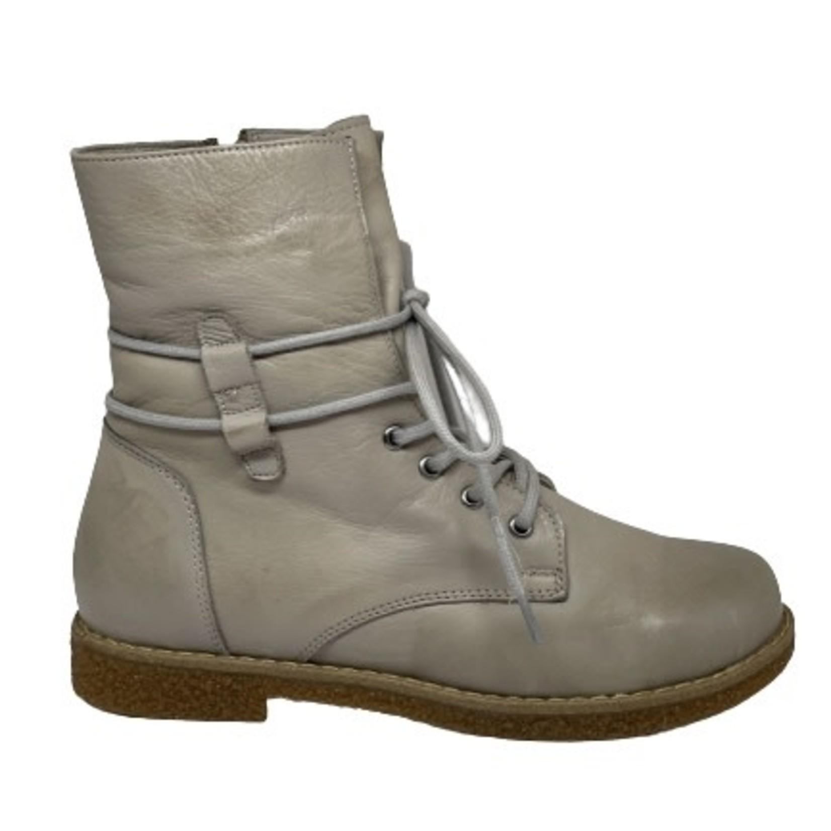 Andrea Conti Boots Grijs