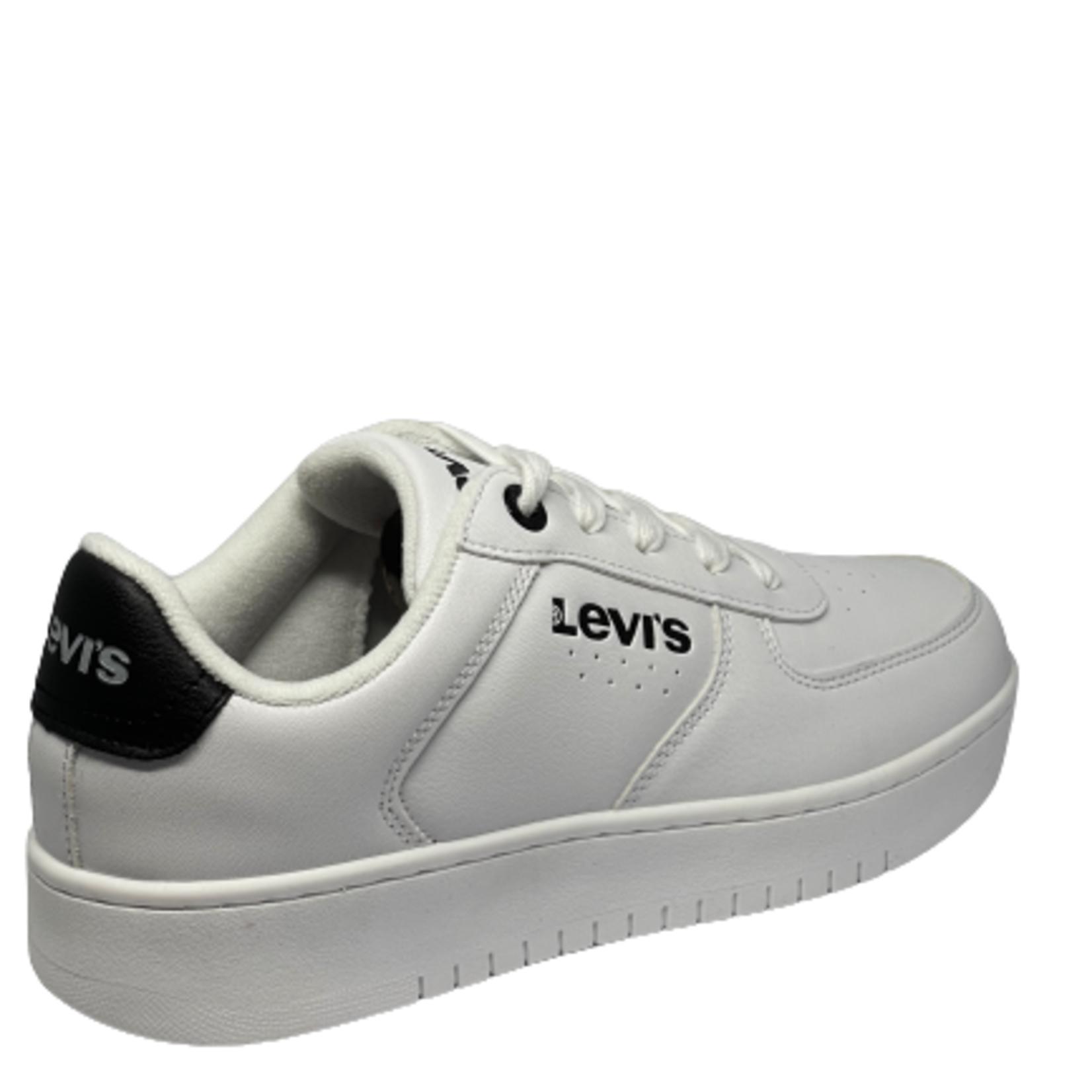 Levis Levis New Union Wit/zwart