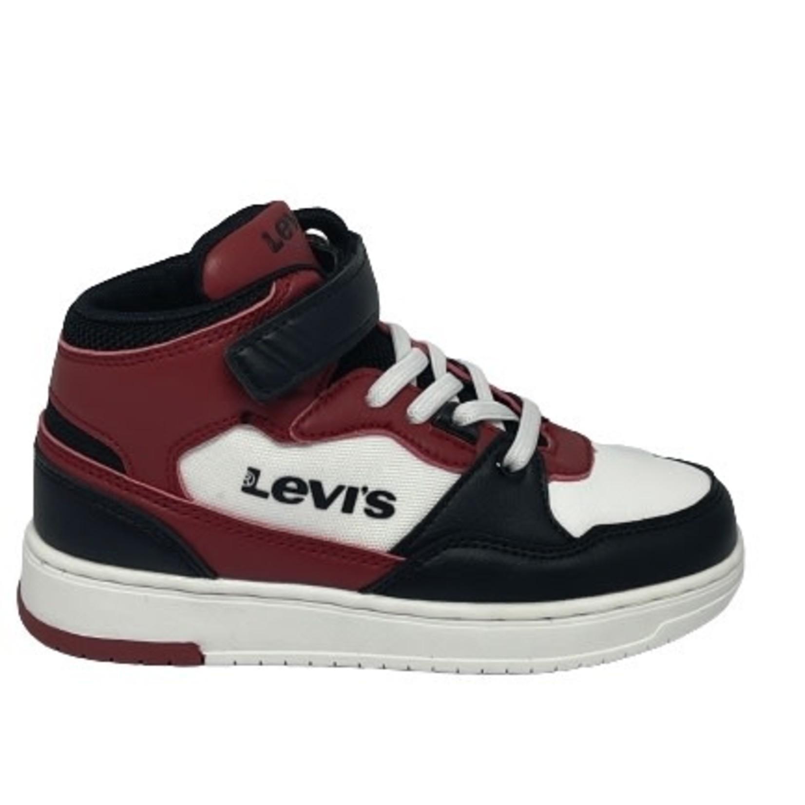 Levis Levis Block Rood