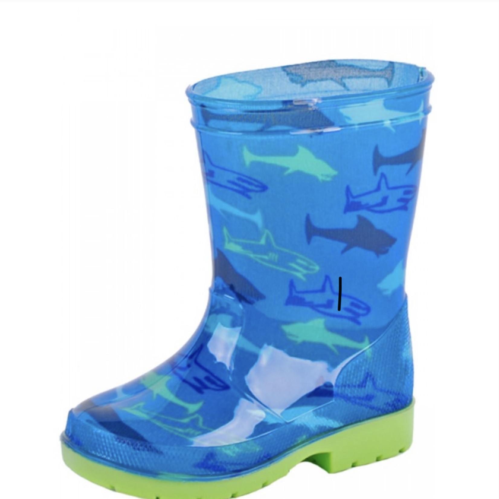 Gevavi8.75 Haai Blauw