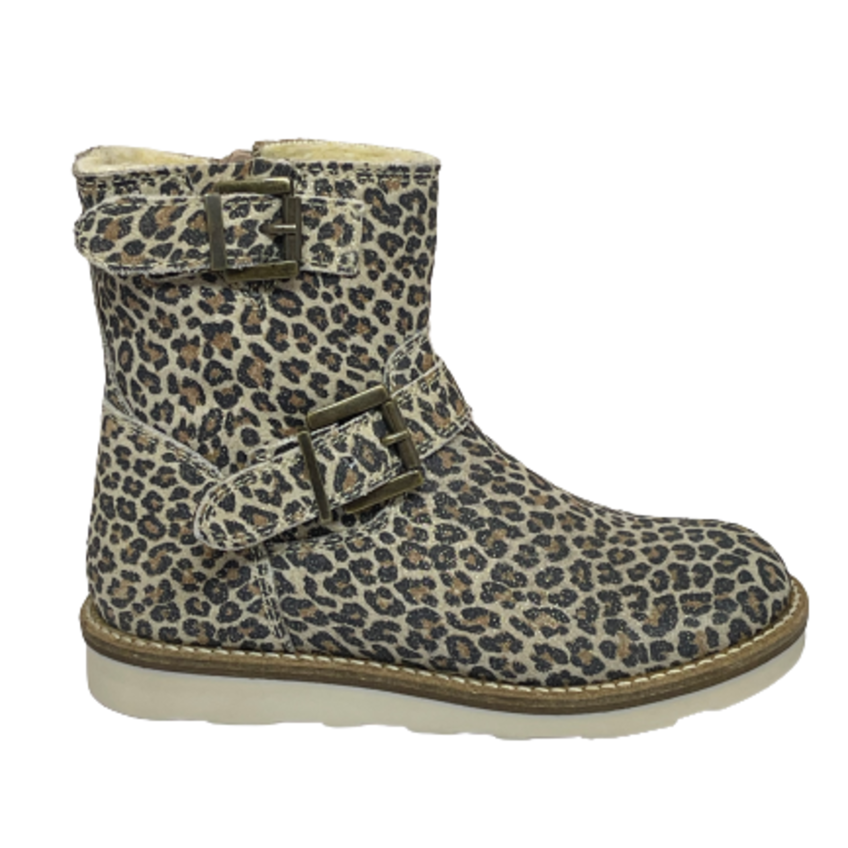 Laars Pels Leopard