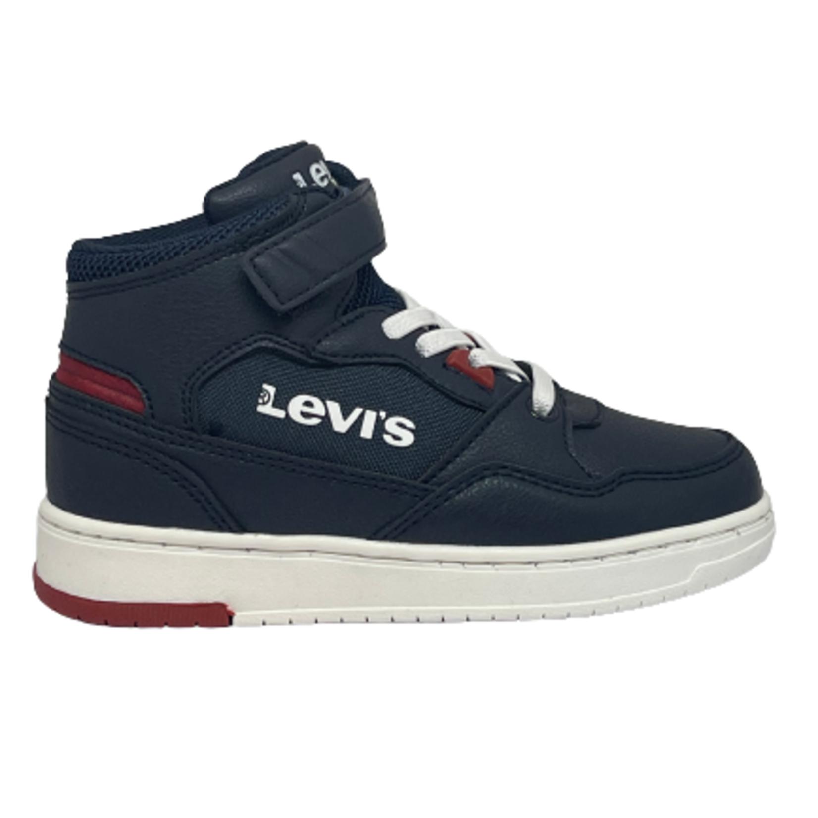 Levis Levis Block Blauw