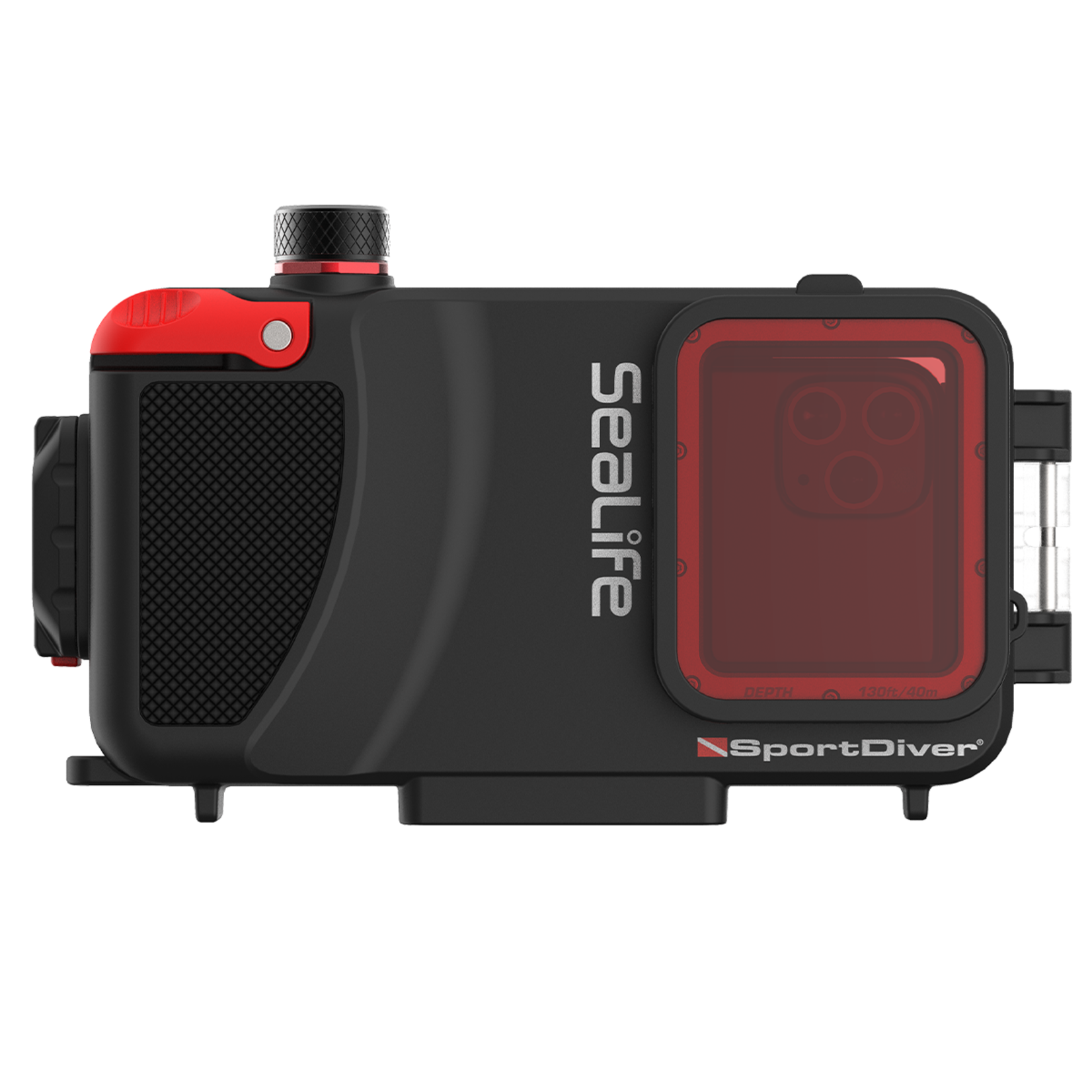 Sealife SportDiver Underwater Housing for Iphone and Android