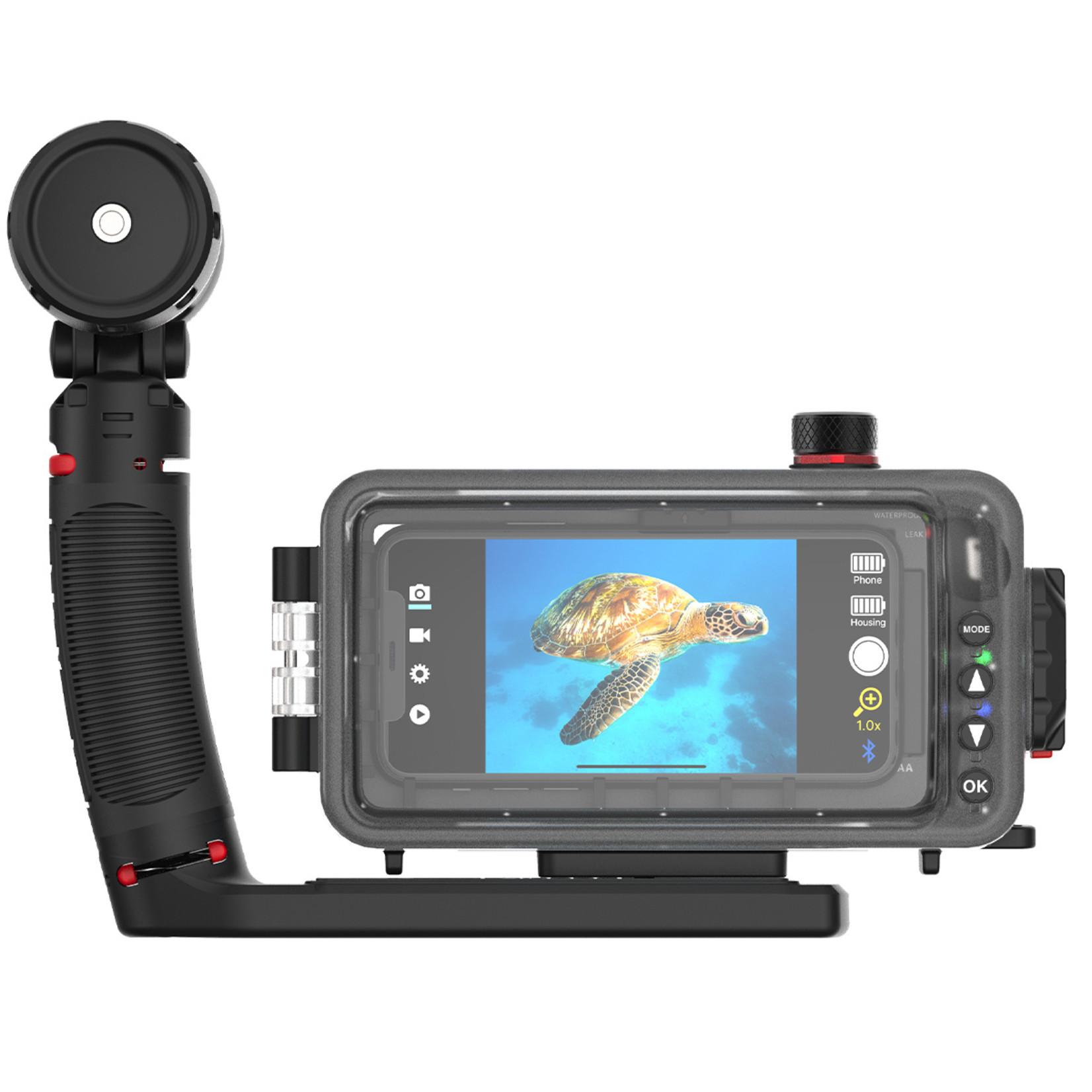Sealife SportDiver Pro2500 Set (SL400+ SL671 bundle box)