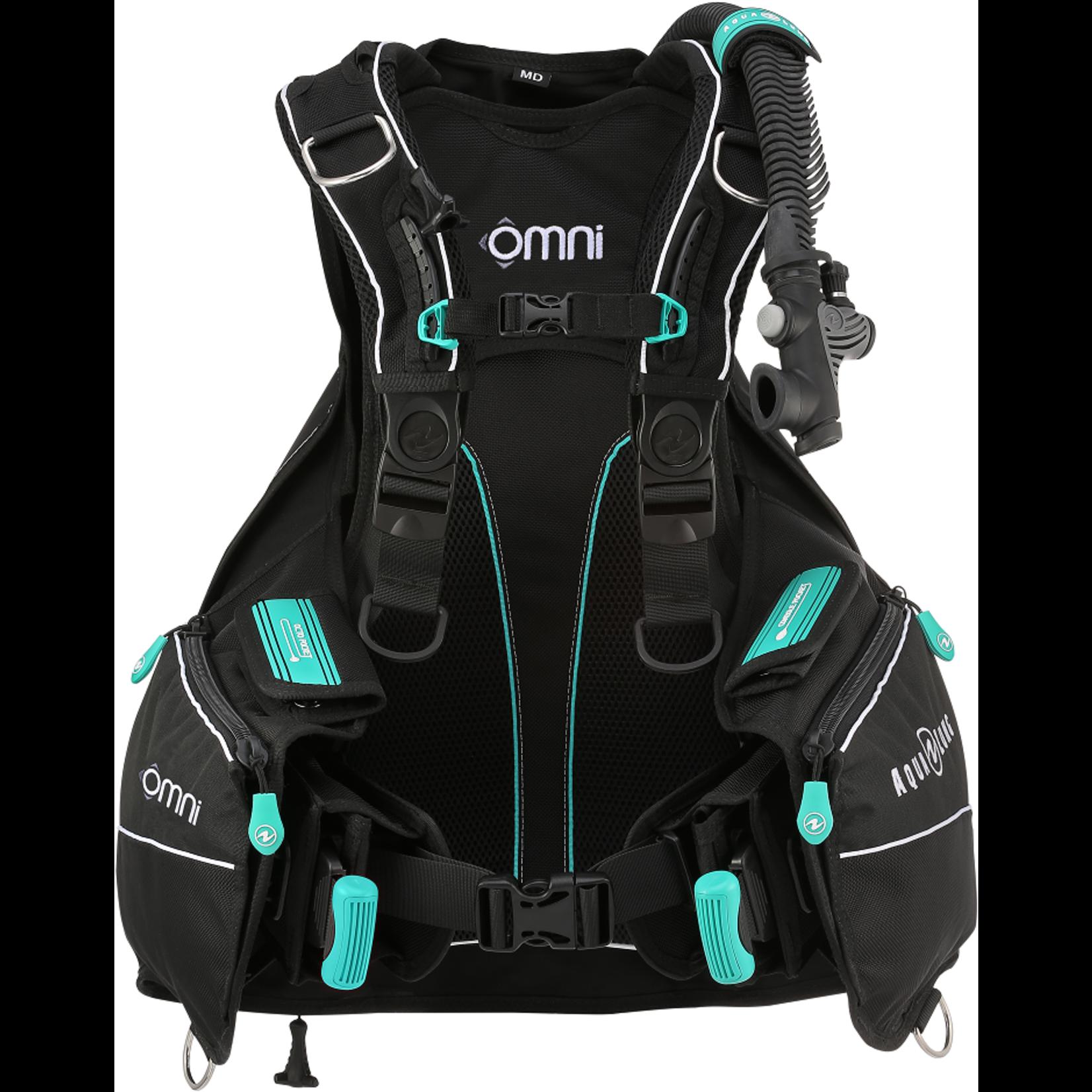 Aqua Lung Omni Base