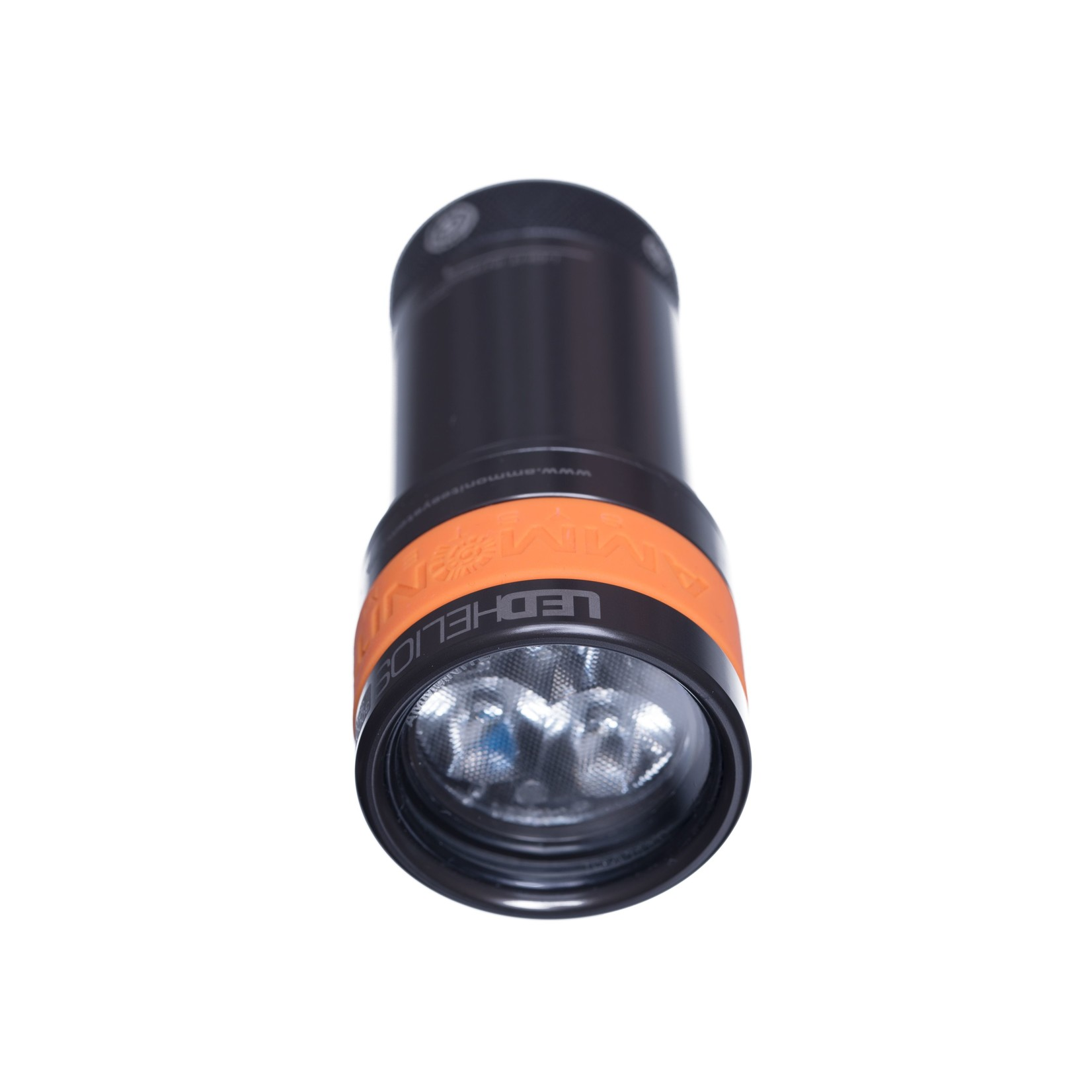 Ammonite Lampkop LED Helios (3000 Imn)