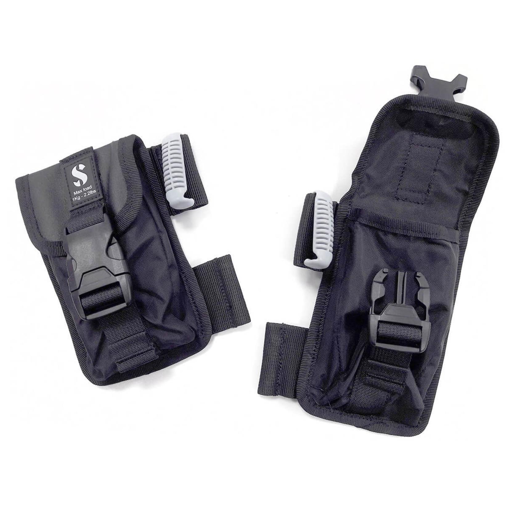 Scubapro Trim Weight Pocket Kit