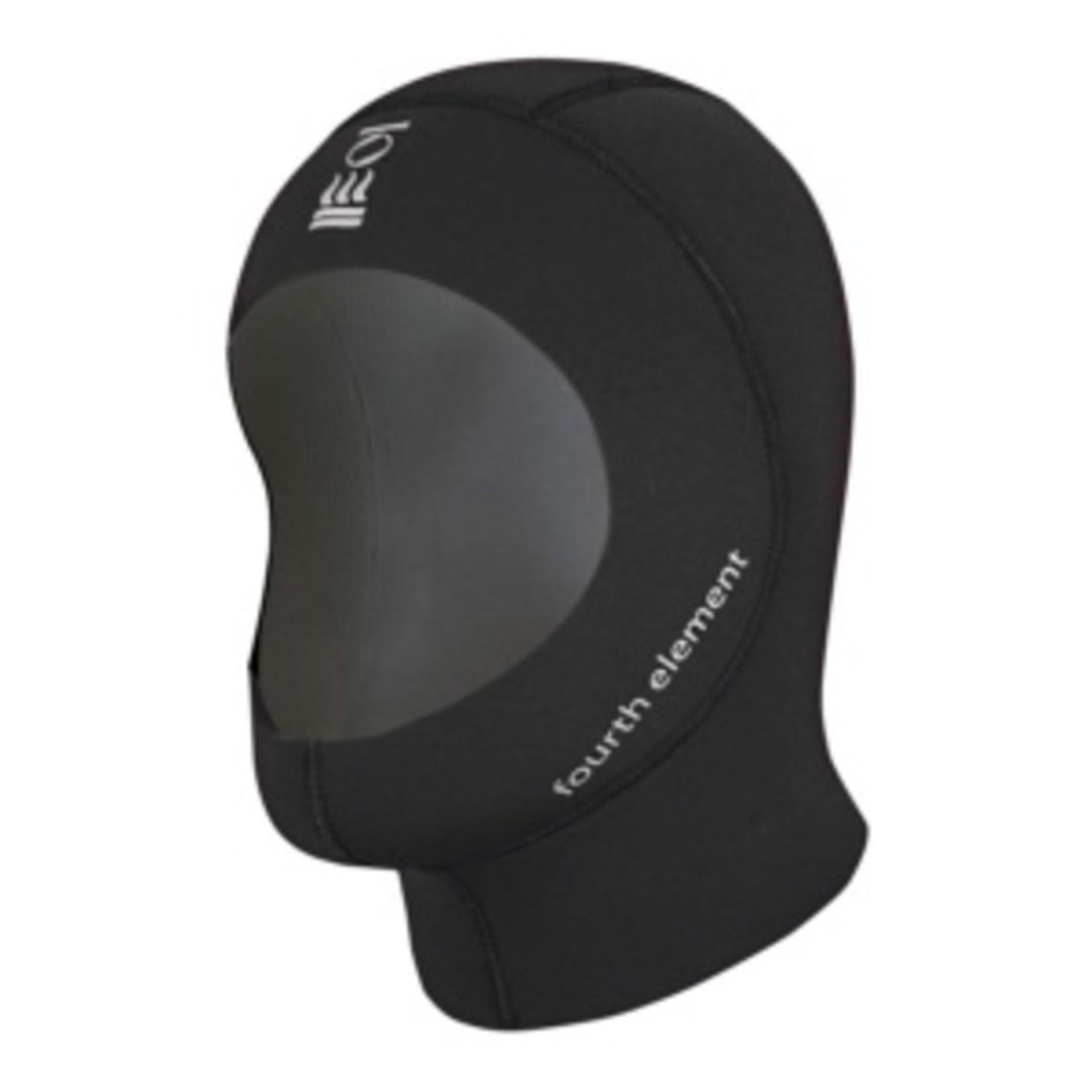 Fourth Element 3mm cap