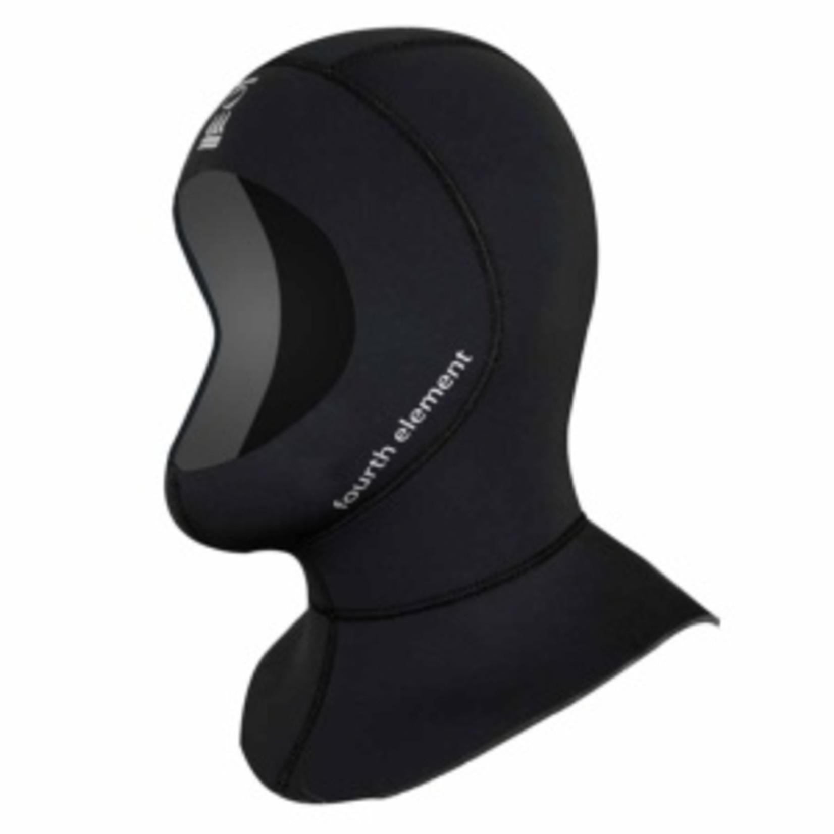 Fourth Element 7mm cap met kraag