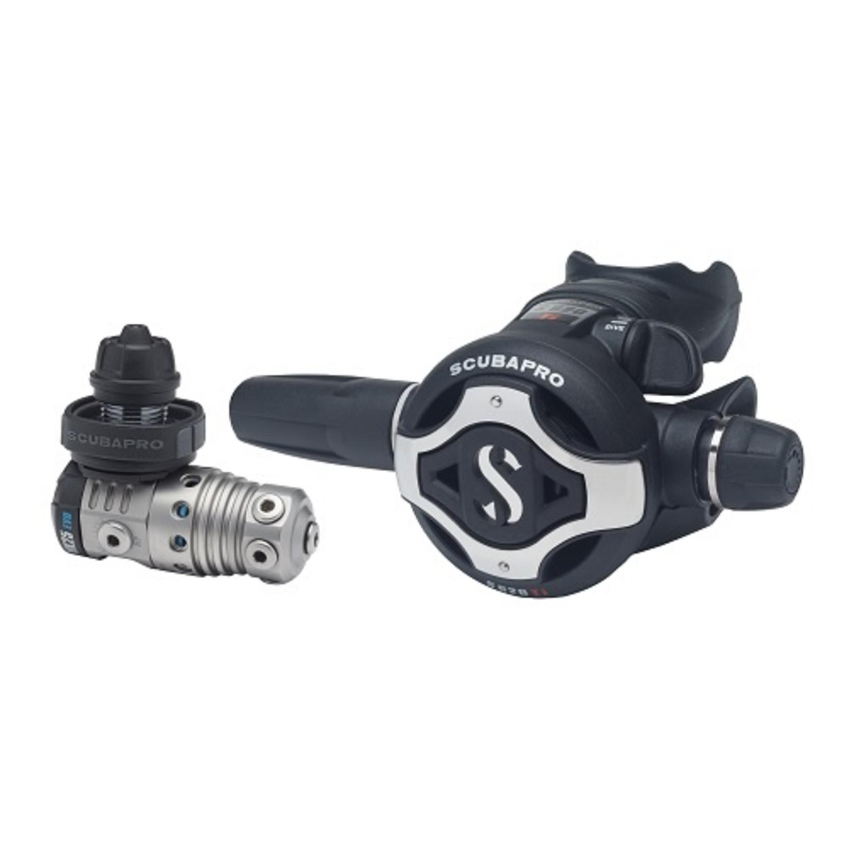 Scubapro MK25T EVO DIN 300/S620Ti