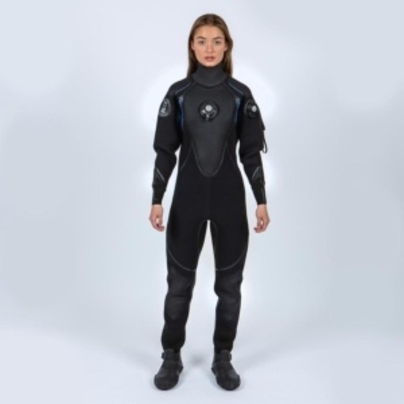 Fourth Element HYDRA WOMEN'S Neopreen Droogpak