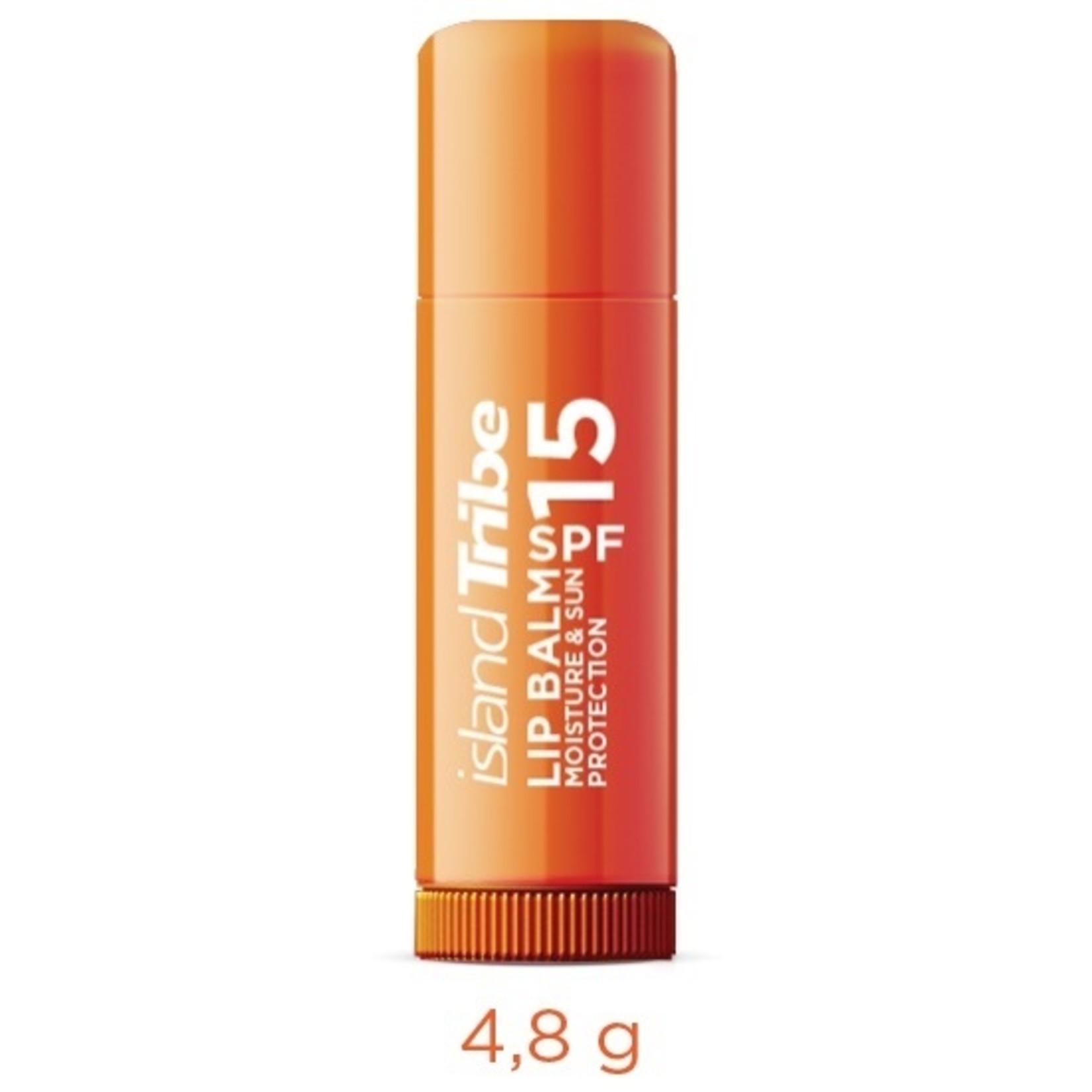 IslandTribe Lip Balm SPF 15